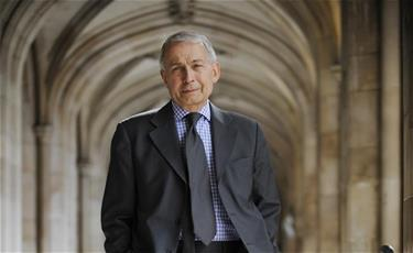Frank Field MP: Universal credit failures are driving people into 'survival sex'